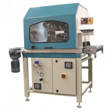 Brushing Machine / Buffing Machine for 3D-Furniture Components - Gottschild BSD 1500 - The Original