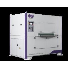 Metal Deburring Machine – DM1100 2C