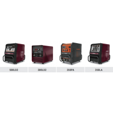 ARC welder & Tig welder 500LD2, 300LD2, 350PA, 350LA