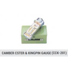 Camber, caster & kingpin gauge (CCK-201)