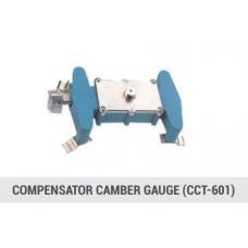 Compensator camber gauge CCT-601