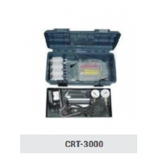 Common rail injector unit tester CRT-3000