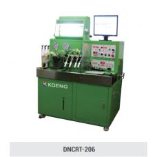 Common rail system test bench DNCRT-206