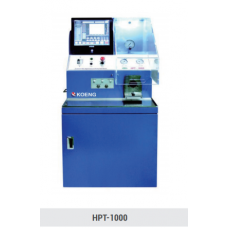 High pressure pump tester HPT-1000