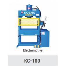 Kingpin press KC-100