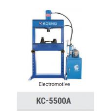 Kingpin press KC-5500A