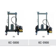 Kingpin press KC-5800, KC-5900