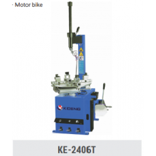 Tire changer for motorbike KE-2406T