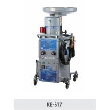 Engine flush machine KE-617