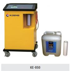 Engine flush machine KE-850