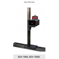 Headlight tester KEH-7000, KEH-7000L