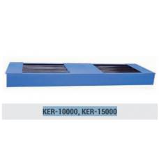 BOOGIE ROLLER KER-10000, KER-15000