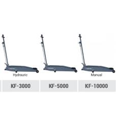 Garage jack KF-3000, KF-5000, KF-10000