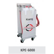 Suction oil drainer KPE-6000