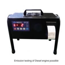 Diesel smoke opacity meter OP-201