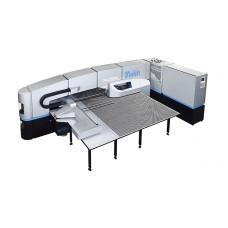 Hydraulic Servo Turret Punch Press MAX1250X